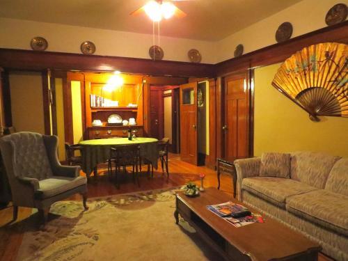 Arundel Mansions Hotel 房间的照片