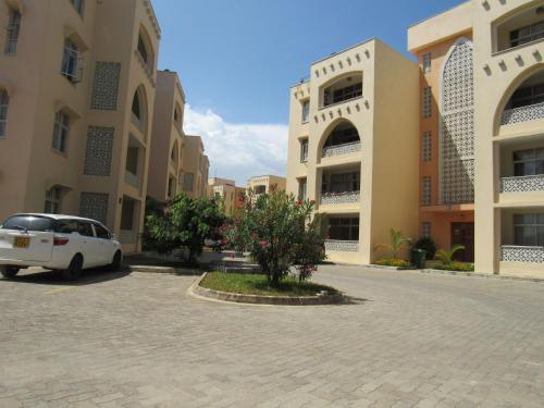 Zaharunah Executive Apartment