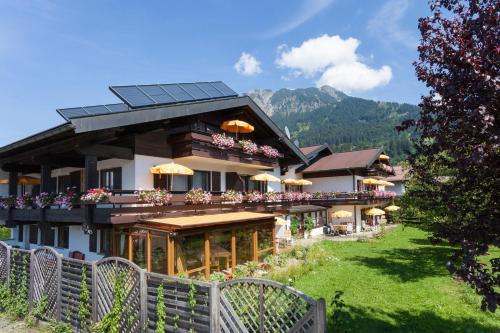 . Hotel Sonnenheim