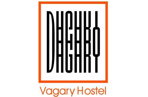 Фото отеля Hostel Vagary