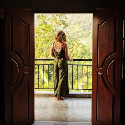 Фото отеля Slightly Chilled Forest Villa