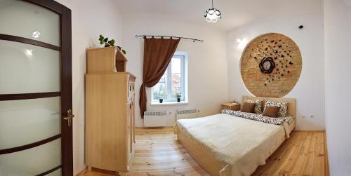 . Babylon Apartments On Dubenska Street