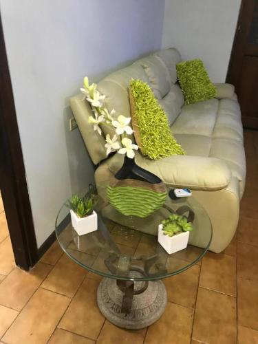 ★ Elegant Crystal Apt at Casa of Essence located in ♥ of Old San Juan ★ room photos