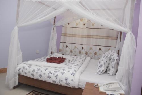 Фото отеля Arusha Giraffe Lodge