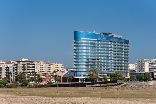 Foto de Eurostars Oasis Plaza