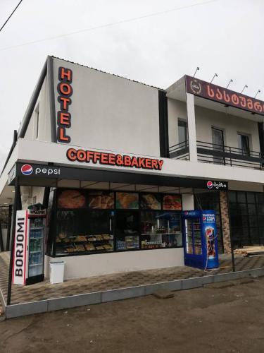 mtredebi - Hotel - Samtredia