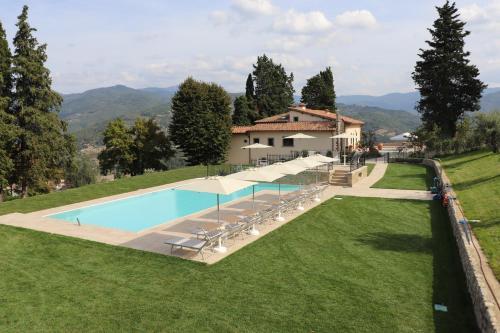 . Borgo di Villa Cellaia Resort & SPA