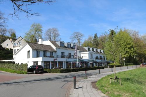 Hotel-Restaurant Gulpenerland Foto principal