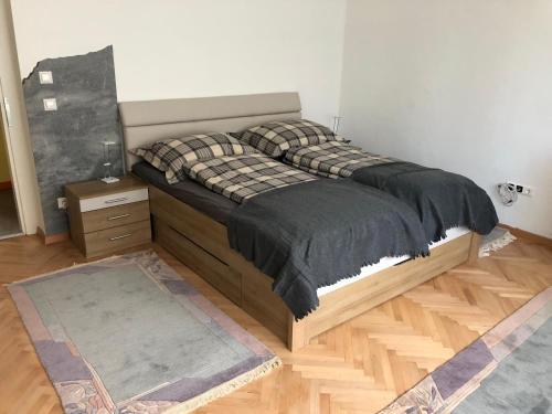 Apartment Galapagos, Pension in Klagenfurt