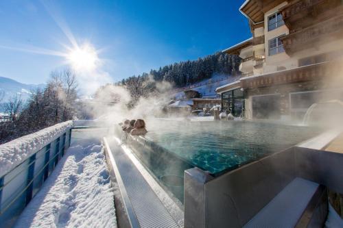 Alpin Family Resort Seetal Kaltenbach