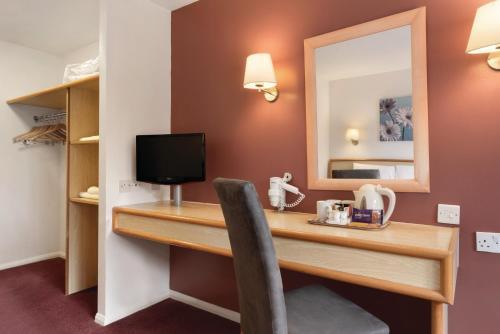 Days Inn Hotel Gretna Green photo 2