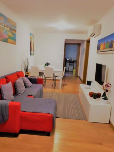 . Ve-nice Suite Apartment SM2019