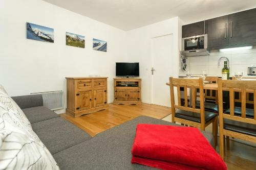 Apartment Grepon 2 Chamonix