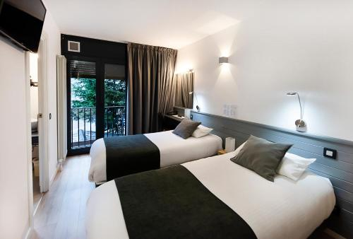 Hotel Mila - Encamp