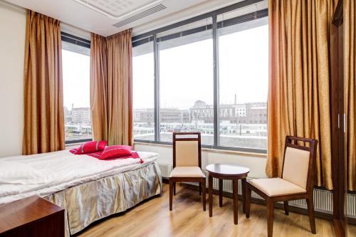. Hotel Citi Inn