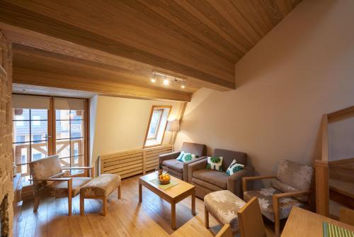 . Apartment 411 Vucko