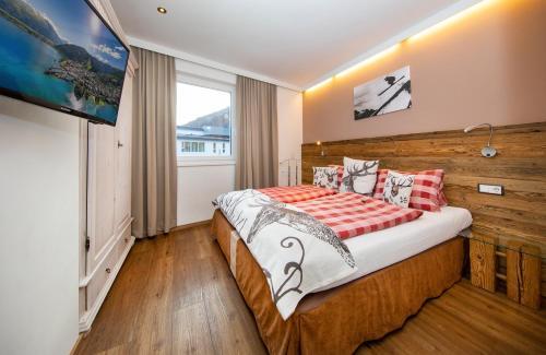 Фото отеля Appartement Living Schonwies