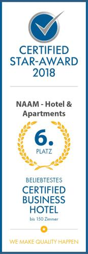 Naam Apartment Frankfurt Hotel City-Airport photo 36