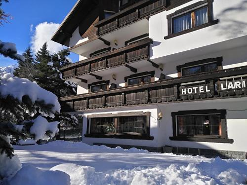Hotel I Larici - Bardonecchia