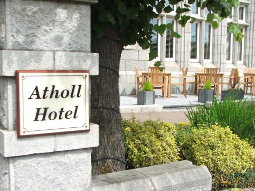 Atholl Hotel picture 1 of 30