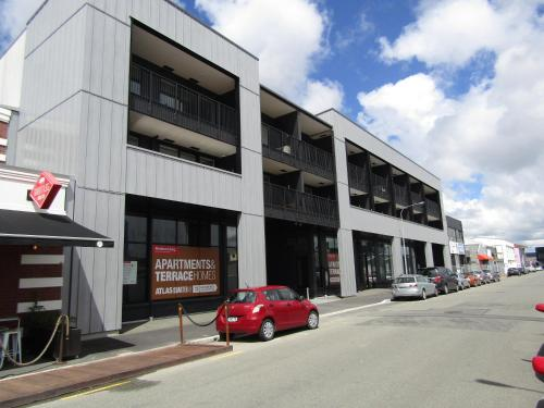 Central City Apartment - Christchurch