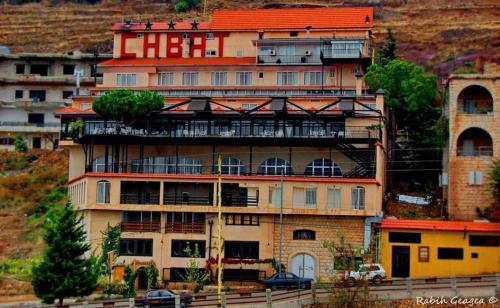 . Hotel Chbat