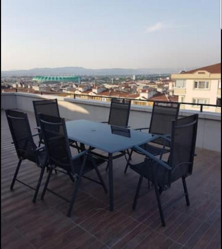 Bursa Bursa Super Duplex Appartment rezervasyon