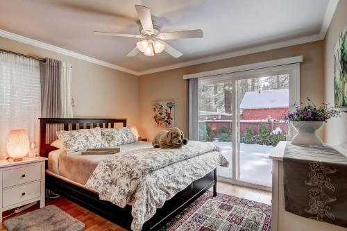 . Kudu Apartments and Vacation Rentals