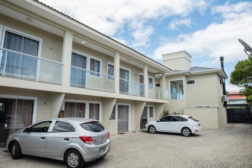 . Apartamentos no Campeche