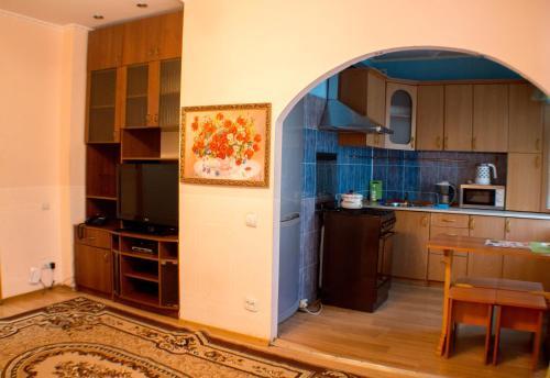 . Lion PARK HAUS Apartments