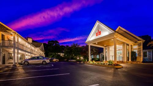 Best Western Plus Cold Spring - Plymouth, MA MA 02360