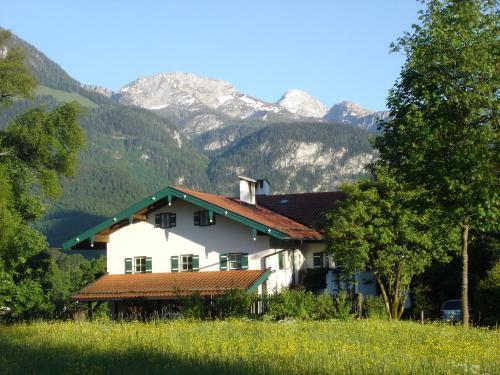 . Alpenhof Punzenlehen
