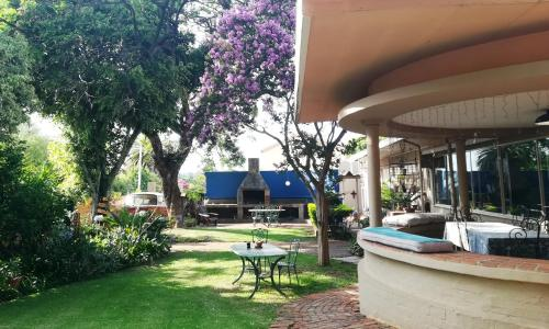 3@Marion Guest House (B&B)