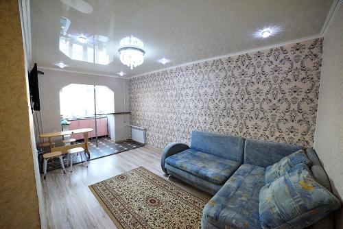Apartment on Tsentralny 52 Oda fotoğrafları