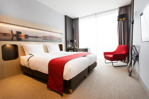 Corendon City Hotel Amsterdam photo 40