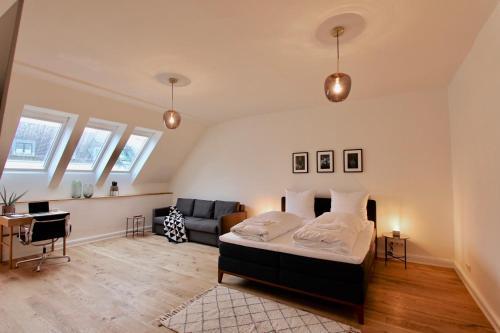 Ferienwohnungen Und Apartments In Hamburg St Georg Gunstig Buchen 9flats