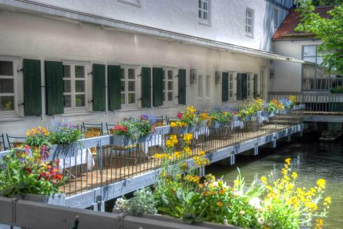 Hotel Insel Mühle photo 41