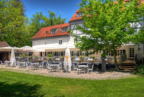 Hotel Insel Mühle photo 18