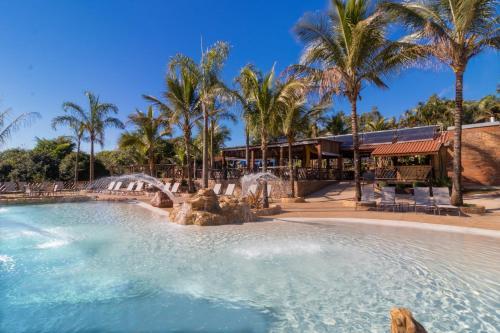 Foto de Recanto Alvorada Eco Resort