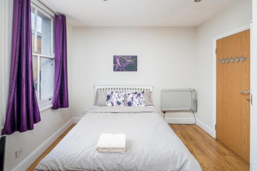 OYO Home Camden Town Studios