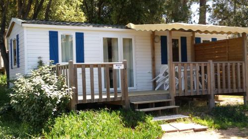 Camping Colomba