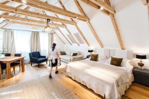 Ljubljana Hotels