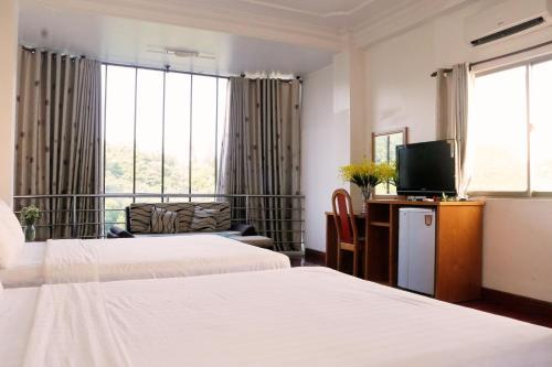 Hotel Saigon Sky Hotel