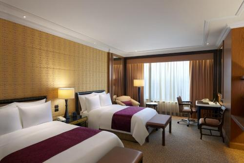 Sheraton Grande Sukhumvit, A Luxury Collection Hotel photo 47