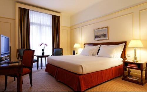 Фото отеля Hotel Le Plaza Brussels
