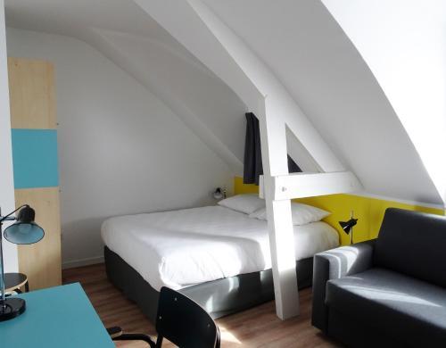 Résidence Little Sévigné - Hôtel - Rennes