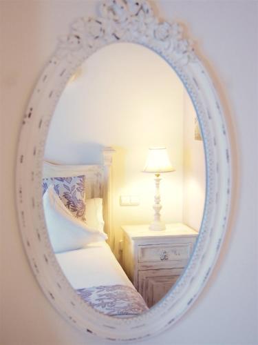 Habitación Doble con balcón  Hotel Abaco Altea 18
