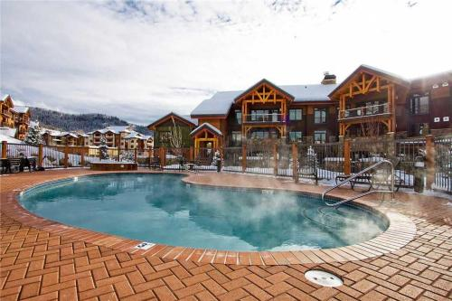 6209 Bear Lodge Trappeur's Crossing - Steamboat Springs, CO 80487
