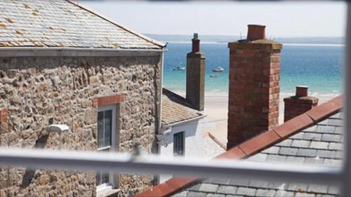 Little Dolly Sea View Apartment, St Ives, Cornwall, St Ives, Cornwall