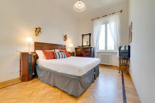 Luxurious Apartment Rione Monti